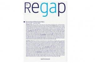 Publicado o número 52 da Regap